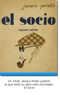 El Socio