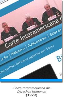 Sitio web de la Corte
